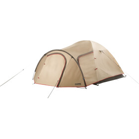 CAMPZ Lakeland Tent 3P
